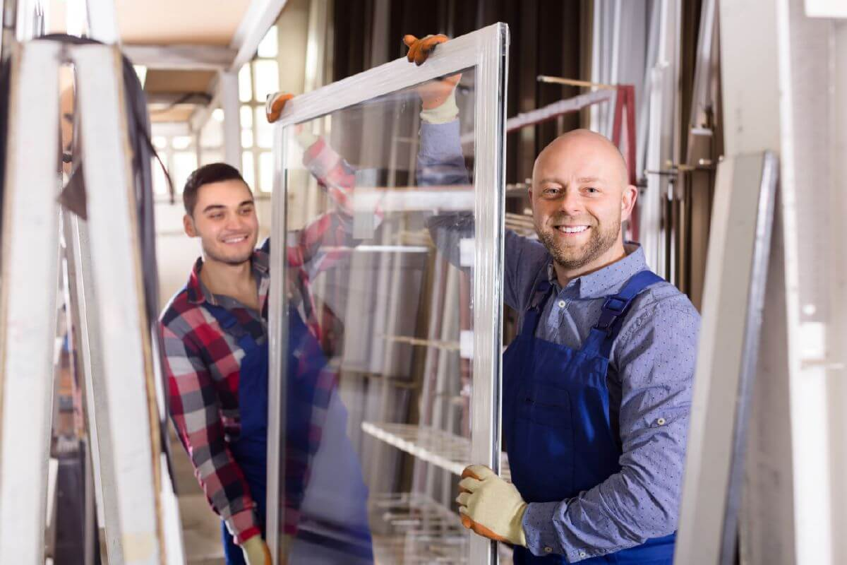 uPVC Window Manufacturers Bristol
